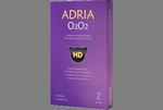 Adria O2O2 2 линзы