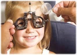 Коррекция зрения клиники федорова