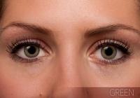 02bcee025720 Цветные линзы для темных карих глаз Freshlook Colors